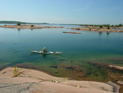 Learn Kayak Navigation